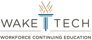 Logo of My Moodle - Wake Technical Community College